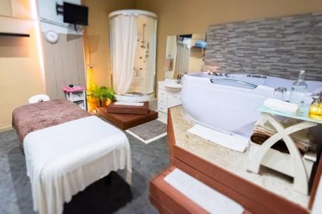 Luxury Day Spa and Massage Business in Richmond | Fully Under Management |