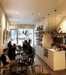Chocolate Retail and Cafe Opportunity in Toorak | Easy to Run | No Cooking