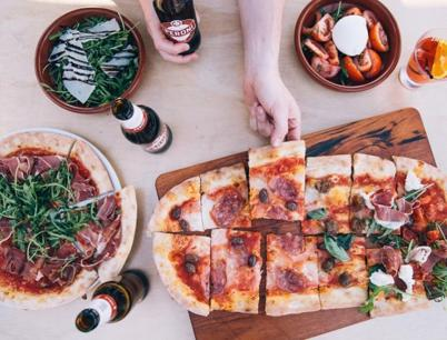 WIWO! Large Premise! Italian Restaurant and Pizzeria in Inner City Melbourne for