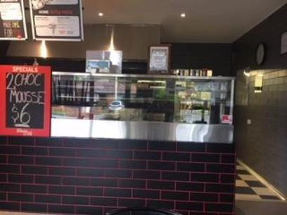 PIZZA SHOP - RESERVOIR AREA - GREAT OPPORTUNITY