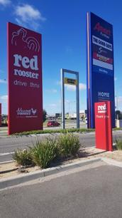 Red Rooster For Sale in  Melb Sth East | High Turnover | Long Secure Lease