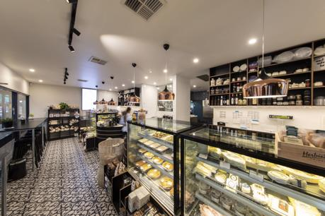 Hills District Cafe for Sale In Sydney | Good Turnover | Long Lease |