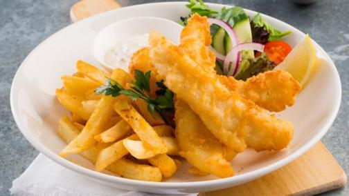 Fish and Chips Shop for Sale Melbourne | Easy Operation | Great Setup |