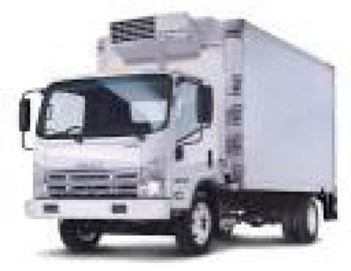 Wholesale Delivery Contract Run With Refrigerated Truck Northern Beaches