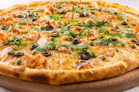 Pizza Shop $12k p.w - Cranbourne West - Growth Corridor