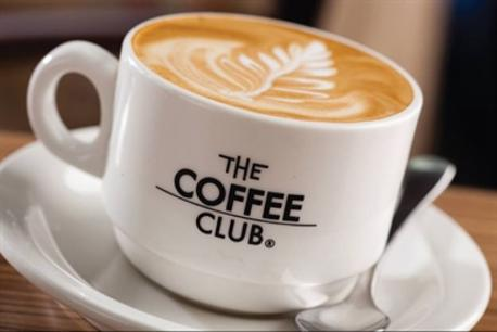 MAKE AN OFFER! Coffee Club for sale in South East Melbourne $170K
