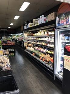 Immaculate Fruit, Veg & Groceries in Black Rock ,Low Rent