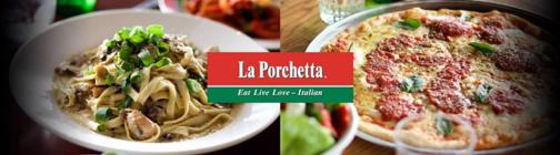 La Porchetta North West Melbourne for sale - PRICE REDUCTION