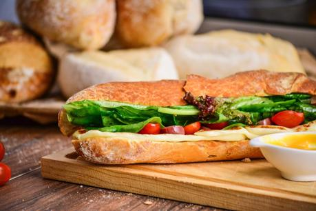 Sub Sandwich Franchise in Sydney West Shopping centre - Easy to Run