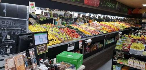 Fruit, Veg & Grocery Store For Sale Melb Bayside Area | Great Weekend Trade |