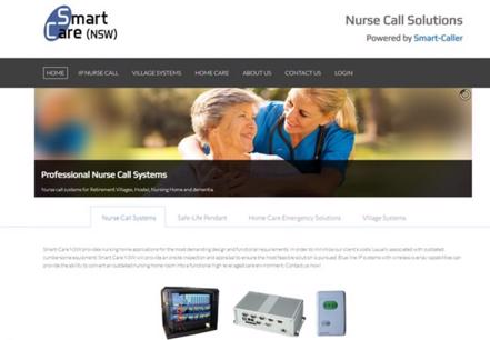 Supplying and installing nurse systems and peripherals into the flourishing  NSW