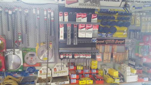 Great Power Tool Repair & Accessories business for Sale