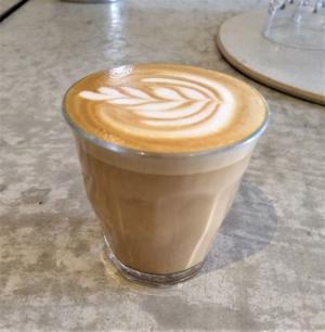 Cafe Northern Beaches Sydney | 65 KG'S Coffee | Easy To Run |