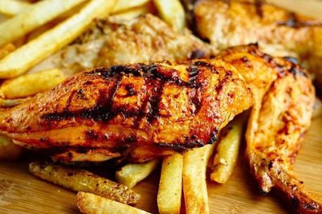 6 Day Chicken Shop SYD  Prime Location Rent Only $1200.00 Sundays Closed