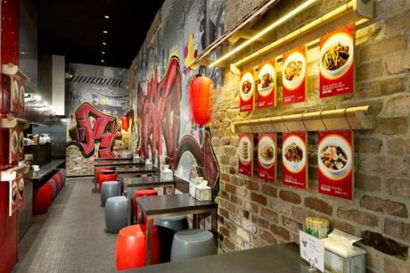 Takeaway Noodle Bar Restaurant Northern Sydney | High Turn Over | Low Rent!