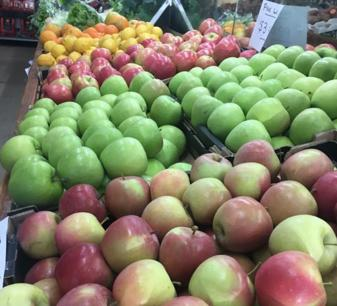 FRUIT & VEGE SHOP + Groceries full of Potential- Sydney, CBD surround