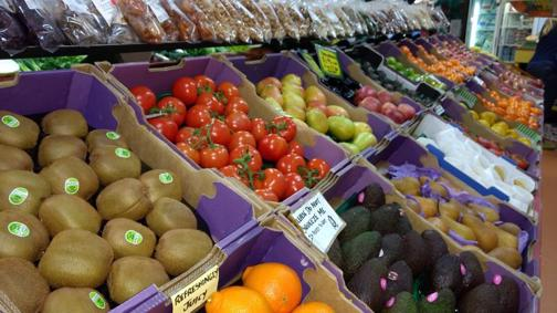 First time offered in over 20 yrs. Fruit and Veg shop for sale Sydney - Penrith