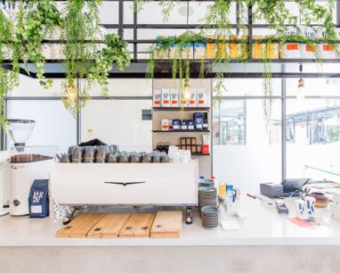 Premium Courtyard Caf for Sale in Western Suburbs - 20+ Kg Coffee Per Week - Exc