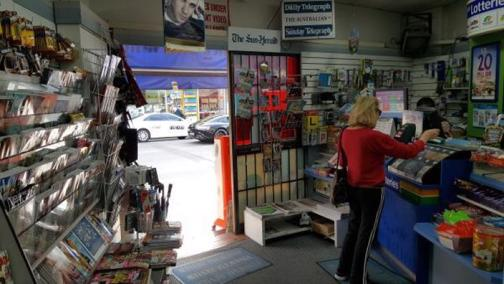 Fantastic News Agency Lower North Shore Sydney | Priced To Sell | Enquire Now! |
