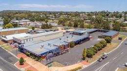 Freehold Going-Concern or Investment - Royal Hotel Motel, Inverell