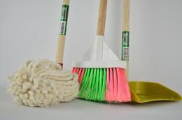 Cleaning & Maintenance Business For Sale