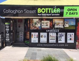 LIQUOR STORE FOR SALE - RYDE DISTRICT