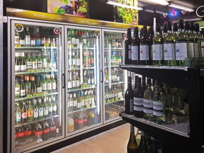 LIQUOR STORE FOR SALE - WINDSOR / RICHMOND DISTRICT