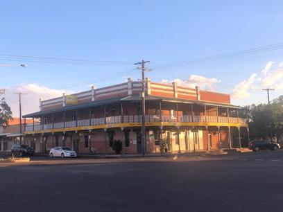 Freehold Hotel for Sale – Tamworth Region