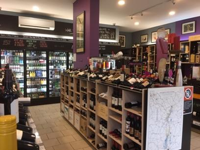 LIQUOR STORE FOR SALE - VICTORIA PARK (ZETLAND)