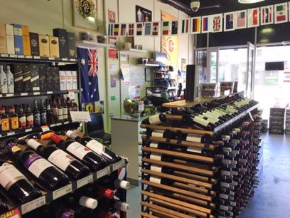 LIQUOR STORE FOR SALE - EASTERN SUBURBS - RANDWICK LOCAL GOV. AREA
