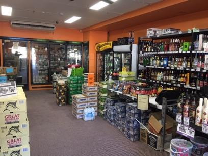 LIQUOR STORE FOR SALE - FAR WESTERN SUBURBS