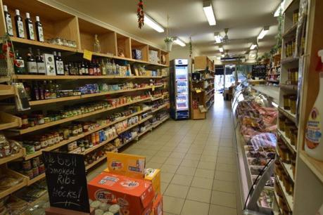 Delicatessen for Sale - Inner City Sydney