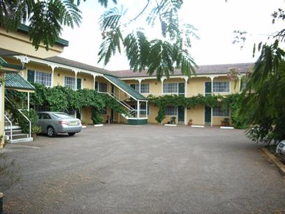 MOTEL FOR SALE- PROSPEROUS RURAL CENTRE