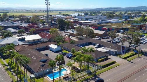 MOTEL FOR SALE - PRIME LOCATION - WITHIN 2 HOURS OF SYDNEY