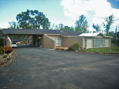 FREEHOLD INVESTMENT MOTEL FOR SALE - NEWELL HWY LOCATION