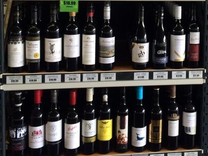LIQUOR STORE FOR SALE- CENTRAL COAST