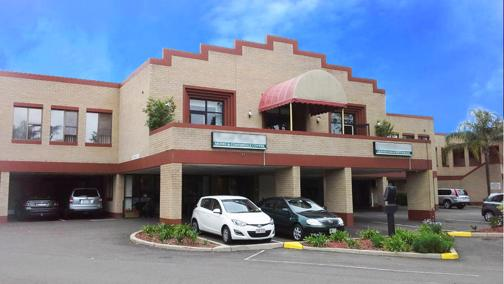 LOCATION - LOCATION - LOCATION - WESTERN SYDNEY MOTEL FOR SALE