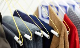 DRY CLEAN & COIN LAUNDRY -- RICHMOND -- #5009098