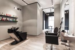 HAIR & BEAUTY SALON -- VERMONT -- #4789338