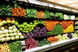 VEG & FRUIT/ASIAN CONVENIENCE -- BOX HILL -- #4842104