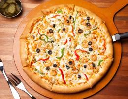 PIZZA TAKEAWAY -- FOREST HILL --  #5149474