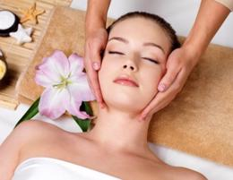SPA/BEAUTY/CLINIC -- BLACKBURN -- #4745471