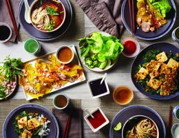 ASIAN RESTAURANT -- BENTLEIGH -- #5184532