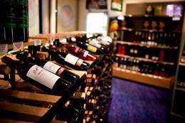 BOTTLE SHOP -- GLEN IRIS -- #4841447
