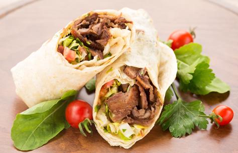 KEBAB SHOP -- BUNDOORA -- #4788744