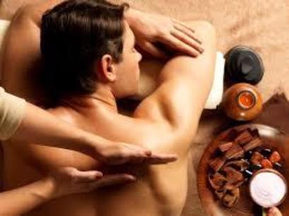 MASSAGE -- MT WAVERLEY -- #4381824