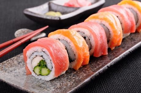 SUSHI BAR -- GREENSBOROUGH -- #4920860