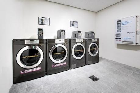 COIN LAUNDRY -- BENTLEIGH -- #4603463