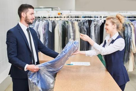 DRY CLEAN -- WANTIRNA -- #4842433