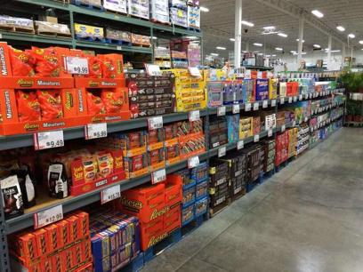 FOOD WHOLESALE -- FOOTSCRAY -- #4446041